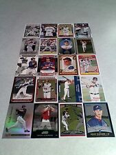 *****Grady Sizemore*****  Lot of 160 cards.....94 DIFFERENT