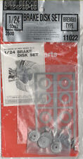 FUJIMI11022 Brake disk set Brembo scala 1/24