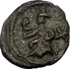 RHESKUPORIS IV 242AD Double Denarius Aphrodite Urania Bosporus Greek Coin i53650