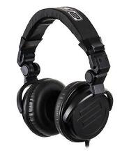 Faltbare DJ TV-, Video- & Audio-Kopfhörer mit Kopfbügel