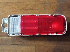 Original 1976 Dodge Colt Tail Light Assembly- US