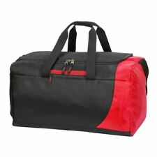 Shugon Naxos 43 Litre Holdall Reinforced Overnight Bag Adjust Printable (SH2477)