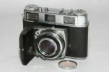 Kodak Retina III C ( groß C )  #92391 mit 2,0/50mm Retina-Xenon C