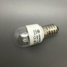 Sewing Machine Bulb LED Screw In 5W 240V Appliance Light Bulbs New
