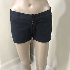 Como Quieres Tan Shorts Size 38 Woman Short Pants # C222