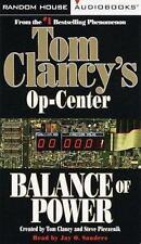 Tom Clancy's Op Center: Balance of Power