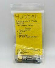 69Dca Unloader Valve Kit Siemens/Furnas/Hubbell Pressure Switch 136-0013
