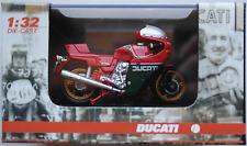 NewRay - Ducati 900 MH Replica 1979 1:32 / Spur 1 Neu/OVP Motorrad-Modell