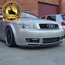 -= AUDI A4 B6 (8E) 2000-2004 Headlight lids eyebrows eyelids = ABS PLASTIC =-