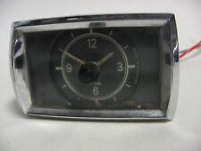 Mercedes Benz 180b Ponton W120 Uhr VDO Funktion geprüft #120 542 06 11 gebraucht