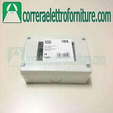 Cassetta scatola esterna 3 moduli IP40 URMET 12403