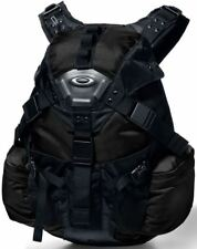 "NEW! OAKLEY ICON 3.0 Backpack Black 92075A-001 Pack Bag 32L 15"" Laptop"
