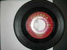 Pop 45 Frank Sinatra Birth Of The Blues/ Why Try To Change me Now Columbia VG