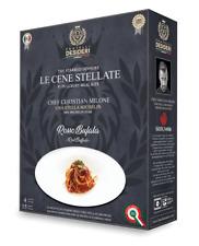 Fratelli Desideri Le Cene Stellate - Rosso Bufala