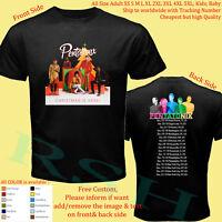 PENTATONIX TOUR Concert Album T-Shirt Size Adult S-5XL Kids Babies Infants