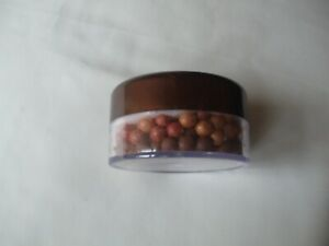 Body Collection Bronzing Pearls 50g New