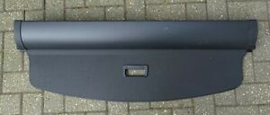 GENUINE SEAT EXEO ST ESTATE 2009-2013 PARCEL SHELF LOAD COVER WITH DOG GUARD