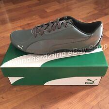 Puma DRIFT CAT 5 Carbon Steel Grey SIZE UK10.5 MEN'S Casual / Motorsport Shoes