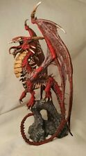 Nethyrmaul the Undying Dragon hand painted Gargantuan Miniature D&D Pathfinder
