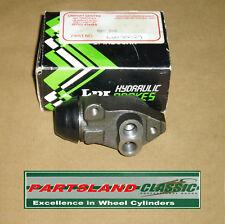 AVANT GAUCHE Cylindre roue Ford Escort Mk 2 et LCV CAMIONNETTE 1975 – 08/1980