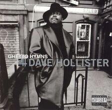Dave Hollister - Ghetto Hymns