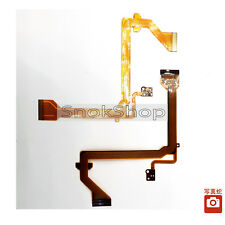 LCD FLEX CABLE CAVO FLAT for PANASONIC NV-GS11 GS12 GS15 GS9 REPLACEMENT PARTS