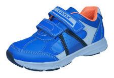 Scarpe da ginnastica Blu Geox per bambini dai 2 ai 16 anni