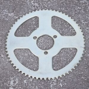 Hot New Metal Electric Scooter 65 Tooth 25H Three Holes Crankset Plate Sprocket