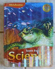Scott Foresman SCIENCE 5/5th Text 2007 See Learning in a Whole New Light HB