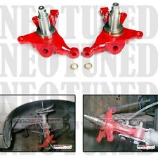 For 240SX S13 S14 89-94 95-98 GODSPEED MASSIVE KNUCKLE ANGLE STEERING KIT DRIFT