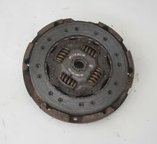 Porsche 944 Turbo clutch pressure and friction plates