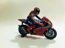 1:12 Conversion Minichamps Figure Figurine Marco Melandri Spiderman 2004 N Rossi
