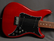 Fender Lead II Player Series Pau Ferro Crimson Red