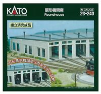 Kato 23-240 Roundhouse N scale New Japan