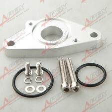 FOR WRX STI TMIC BOV Adapter Plate To Fit Greddy Blow Off / Dump Valve