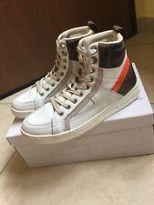 Sneakers Calvin Klein Jeans N. 41 Nuove Pelle Scarpe