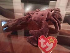 'Stinger' the Scorpion - Ty Beanie Baby - MINT - RETIRED