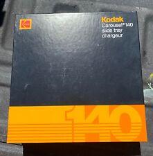 Kodak Carousel 140 Slide Tray In Original Box Box Design May Very.