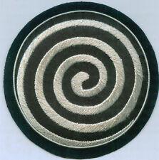 Secret Occult Hypnosis Hypnotic Magic Swirl Twighligt Zone Mind Dream Jung Soul