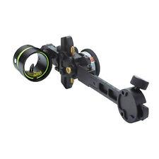 HHA Sports Bow Sight Optimizer Lite King Pin Tournament LH .019 TE-5519LH #09010