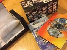 Tissot T90447651 Swiss Made Classic Prince Box Complete With Manuals (no Watch)