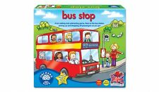 Orchard Toys Educational Games - Bus Stop - Brand New