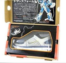 Takara Tomy Transformers Sports Label Ultra Magnus Nike Free 7.0 Japan