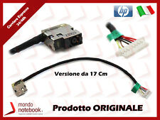 Connettore di Alimentazione DC Power Jack HP 15-ac Series (17 Cm) 799736-f57