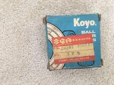 SUZUKI GS100 GS1100 GS400 GS550 GEN NOS RIGHT HAND CRANK BEARING 09262-30033