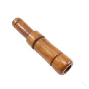 1PCS  For Mallard Drake Hunting Hunt Wooden Duck Hunt Call Whistle