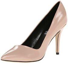 "ALDO Women's ""OCARIA"" Genuine Leather Point Toe Pumps  in Light Pink 6M (NWB)"