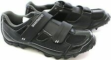 Shimano SPD Shoes SH M065L Cycling Shoes with Cleats Size EU43 UK 8 1/2