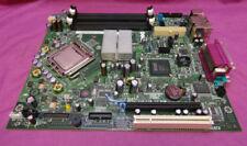 Placas base de ordenador con memoria DDR2 SDRAM LGA 775/socket t