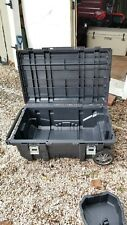 Husky portable tool box